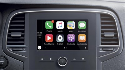 Apple CarPlay pour R-LINK 2