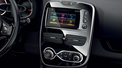 Renault Media Nav Evolution